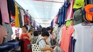 Tràn lan hàng Trung Quốc 'đội lốt' hàng Việt