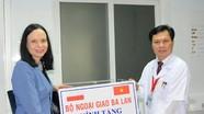 Thắt chặt tình hữu nghị Việt Nam và Ba Lan