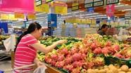Xuất khẩu rau quả đạt hơn 2,8 tỷ USD