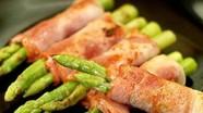 Giảm cân hiệu quả với 8 món ngon từ măng tây