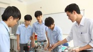 Chính sách mới hỗ trợ học sinh, sinh viên khởi nghiệp