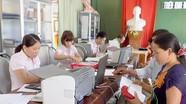 Ngân hàng CSXH huyện Anh Sơn: Tạo điều kiện cho người dân tiếp cận nguồn vốn