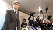 Cựu thủ hiến Catalonia: 'Tôi không xin tị nạn'