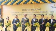 Sun Life Việt Nam khai trương Văn phòng Kinh doanh và Dịch vụ Khách hàng tại Nghệ An