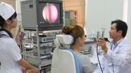 4 bệnh viện ở Nghệ An có chi phí nội soi tai mũi họng cao nhất nước