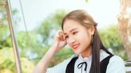 MV cover nhạc trẻ thành dân ca Nghệ Tĩnh gây 'sốt' của nữ sinh trường Huỳnh