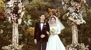 Gửi lời cảm ơn sau đám cưới, Song Hye Kyo nhận được 'triệu tim'