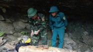 Hủy nổ quả bom khủng 350kg ở Thái Hòa