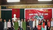 Làng trẻ SOS Vinh nhận quà ý nghĩa đầu đông