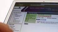 An toàn cho khách, ngân hàng siết giao dịch điện tử