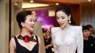 Hoa hậu Kỳ Duyên 'đọ dáng' cùng MC Kỳ Duyên