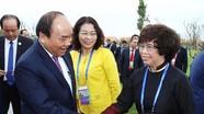 Bà Thái Hương: TH đã tận dụng 2 thời cơ vàng ở Trung Quốc và Nga để bứt phá