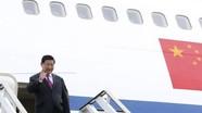 Bên trong 'Không lực Một' của Chủ tịch Trung Quốc Tập Cận Bình