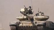 Việt Nam sản xuất vũ khí trên tăng T-90