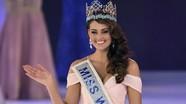 Ngắm 12 nhan sắc đẹp nhất lịch sử Hoa hậu Thế giới