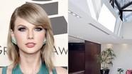 Nhà hơn 23 triệu USD ở New York của Taylor Swift