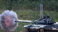 Sức mạnh tăng T-90 Việt Nam trên báo nước ngoài