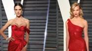 Những mẫu váy quyến rũ của dàn sao