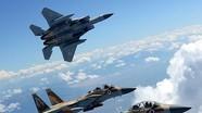 Israel tập trận không quân cực lớn, Trung Đông lại 'dậy sóng'?