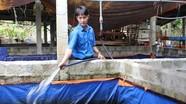 Hỗ trợ các 'hot boy nông dân' lập nghiệp ở Quỳnh Thắng