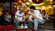 Khi lãnh đạo thế giới khám phá ẩm thực Việt Nam