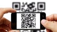 Ăn xin cũng dùng mã vạch QR, khi tiền mặt ít lưu thông