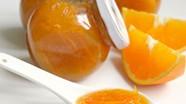 Thưởng thức 5 món cực ngon chế biến từ trái cam