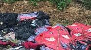 Cháy nhà nghi do nổ pin sạc dự phòng