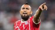 HLV Wenger nên mua cả Fekir và Vidal