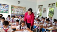 Trường Tiểu học Diễn Phú (Diễn Châu): Tự hào đạt chuẩn Quốc gia mức độ 2