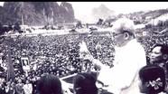 Học tập tư tưởng đại đoàn kết dân tộc của Chủ tịch Hồ Chí Minh