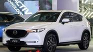 Mazda CX-5 thế hệ mới giá từ 879 triệu đồng tại Việt Nam