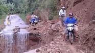 Cảnh báo: Miền Trung tiếp tục mưa to, nguy cơ cao xảy ra lũ quét và sạt lở đất