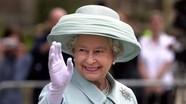 Cuộc đời Nữ hoàng Anh Elizabeth qua ảnh