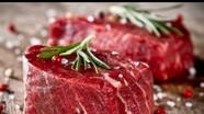 Mẹo bảo quản thịt luôn tươi ngon ngày lạnh