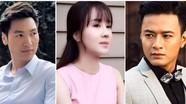 Diễn viên Hồng Diễm nói về chuyện tình tay ba với Hồng Đăng và Mạnh Trường