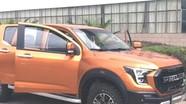 Projen XXX - xe bán tải Trung Quốc nhái Ford F-150 Raptor