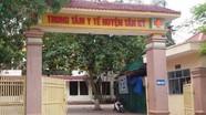 Bé sơ sinh bị bỏ rơi tại trung tâm y tế huyện đã qua đời