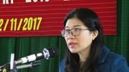 Trưởng Ban Dân tộc HĐND tỉnh tiếp xúc cử tri Quế Phong
