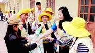 Nghệ An: Thêm gần 4,5 tỷ đồng hỗ trợ người dân bị thiệt hại do bão lụt