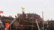 Một huyện ở Nghệ An đóng mới 52 'tàu 67'