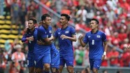 FAT xác nhận U22 Thái Lan dính líu 'bán độ' ở SEA Games 29