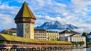12 cây cầu tuyệt đẹp ở châu Âu