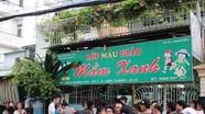 Bảo mẫu ở Sài Gòn dùng dao dọa, đánh đập nhiều trẻ
