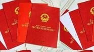 Bộ Tài nguyên - Môi trường rút kinh nghiệm về diễn đạt ghi tên trong sổ đỏ