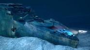 Công nghệ giúp chuyên gia tìm thấy xác tàu Titanic