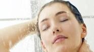 Tắm nước nóng hay nước lạnh tốt hơn?