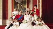 Đám cưới của các hoàng tử trên thế giới có gì đặc biệt?
