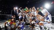 Mỗi cầu thủ Real nhận hơn 1 triệu đôla tiền thưởng