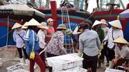 Ngư dân Nghệ An đánh bắt hải sản đạt gần 3.000 tỷ đồng